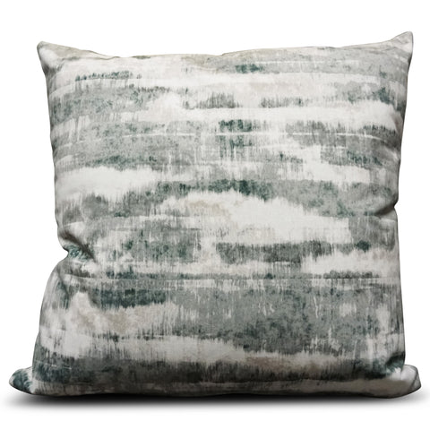 Grey Marble 56cm x 56cm Cushion