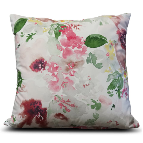 Tropical Amelia 56cm x 56cm Cushion