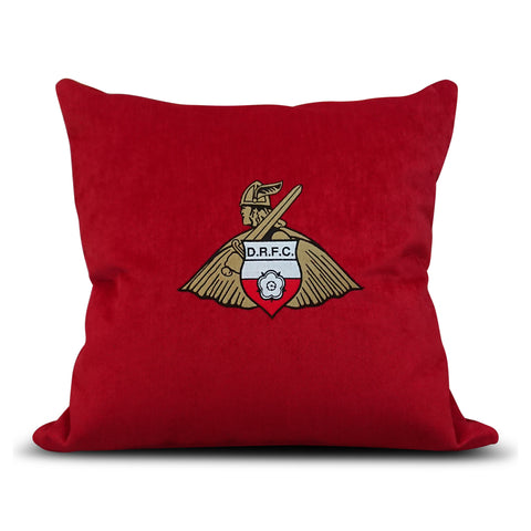 Doncaster Rovers Limited Edition 56cm x 56cm Cushion