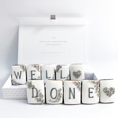 Well Done luxe magnetic box