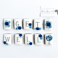 Get Well luxe magnetic box