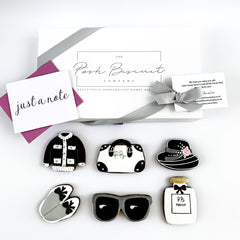Posh Lady luxe magnetic box