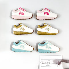 Posh Sporty Shoes medium gift box