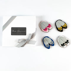 Posh Ballet Pumps small gift box