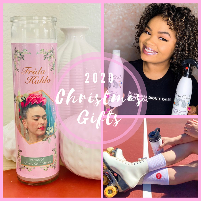 12 Amazing Christmas Gift Ideas Under $20 From Latina Owned Small Businesses