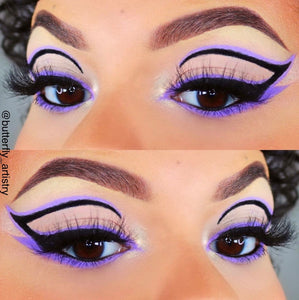 Chula False Lashes