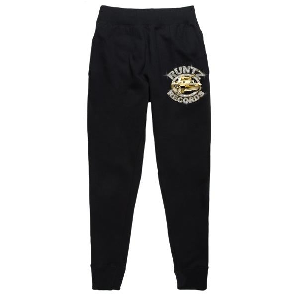 Runtz Diamond Joggers (Black)