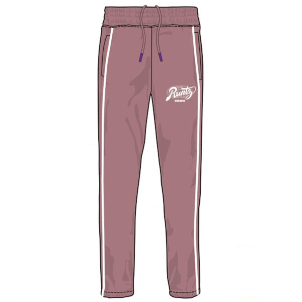 Runtz Around the World Velour Joggers (Ros)