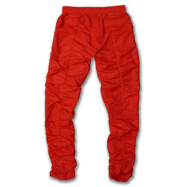Frost Originals Poly Sweatpants (Red)