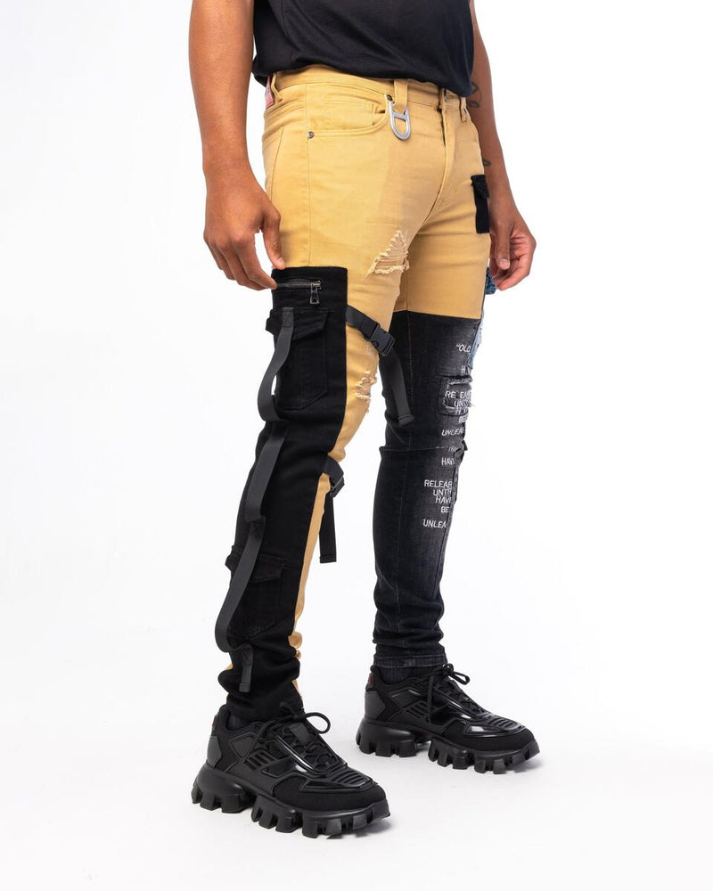 Gala Rambo Tactical Denim Jeans