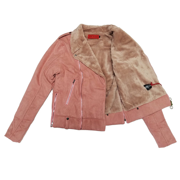 Vie Riche Send Nudes Jacket