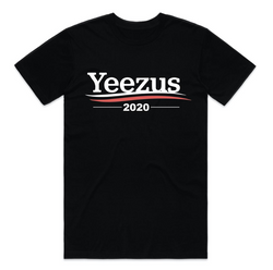 Public Display YEEZUS 2020 (Black)