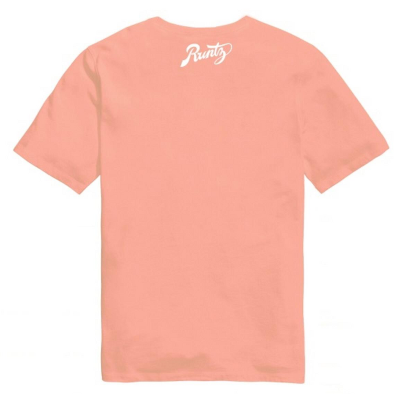 Runtz New York Sess Shirt (Peach)