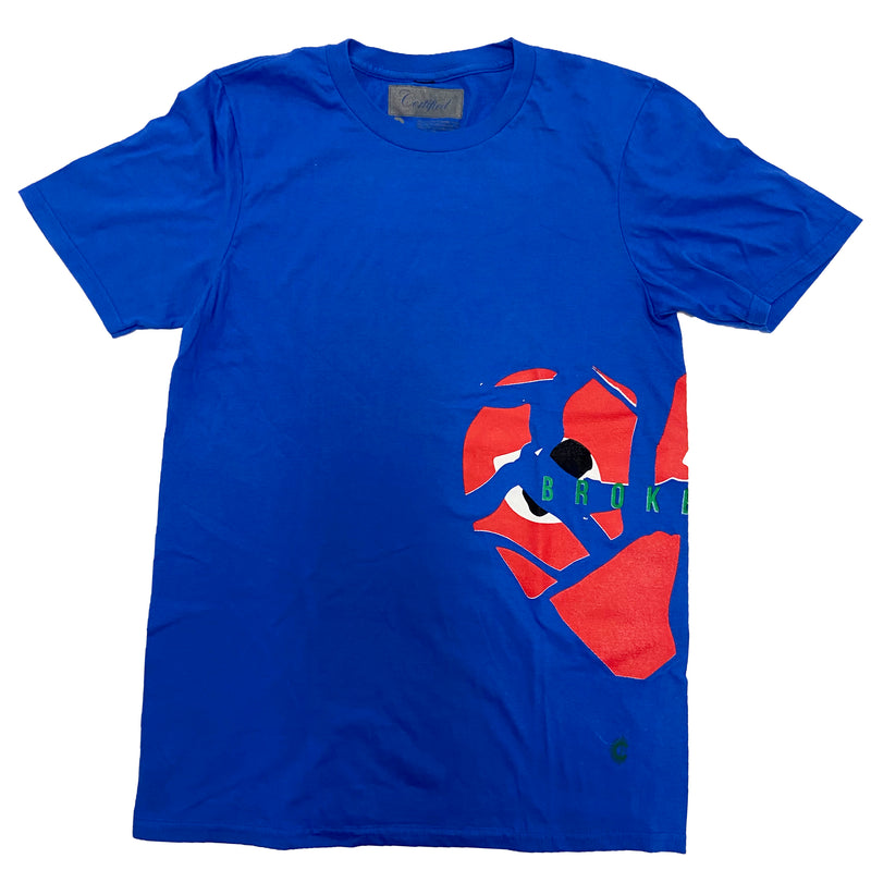 Certified Broken Heart Shirt (Blue)