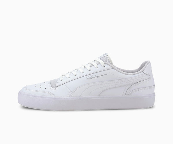 Puma Ralph Sampson Vulc (White)