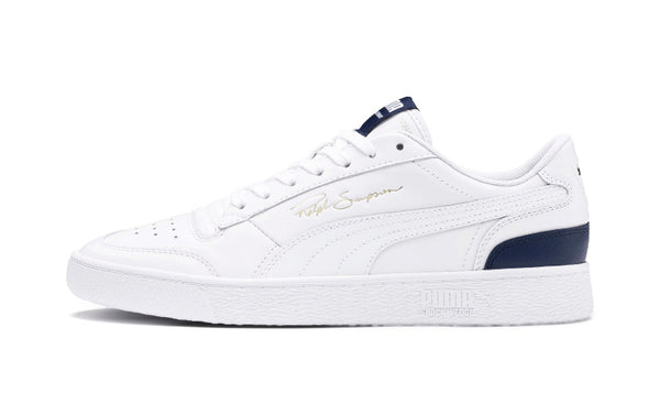 Puma Ralph Sampson Lo (White/Lo)