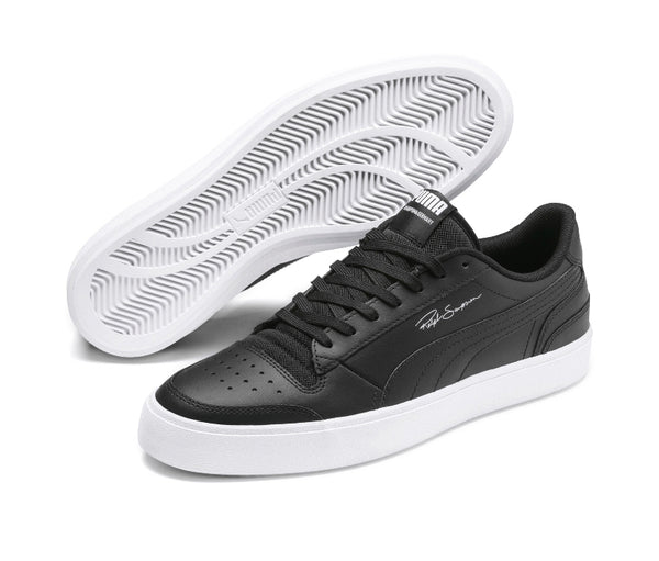 Puma Ralph Sampson Vulc (Black/White)