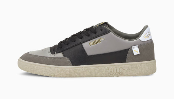 Puma Ralph Sampson MC (White/Grey)