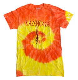 Bleach Dry Cycle Tee (Tie Dye)