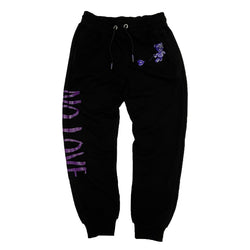 Retro Label Bear Days Joggers (Retro 12 Dark Concord)