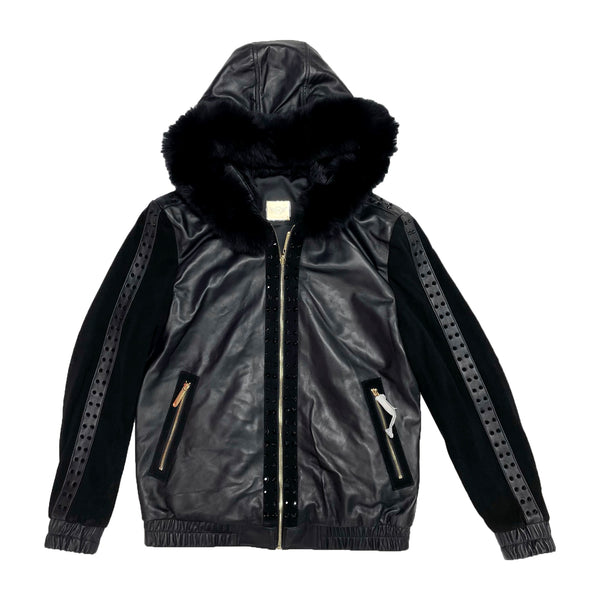 Ferrari Massari Jacket (Black)