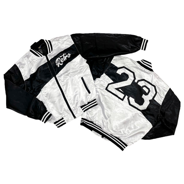 Retro Label Retro 23 Jacket (Retro 11 Jubilee)