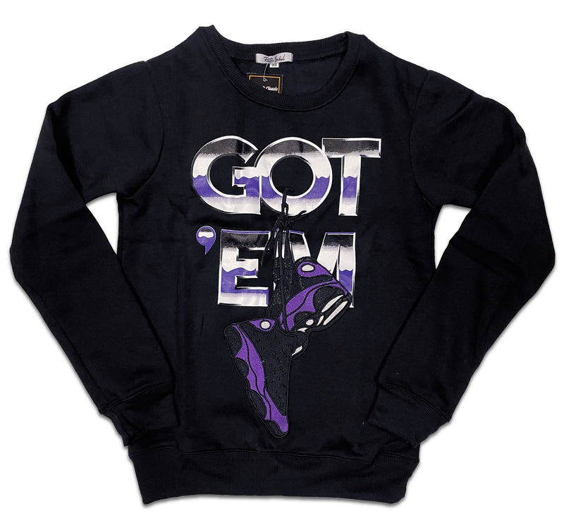 THRT Everglade Denim (Army)