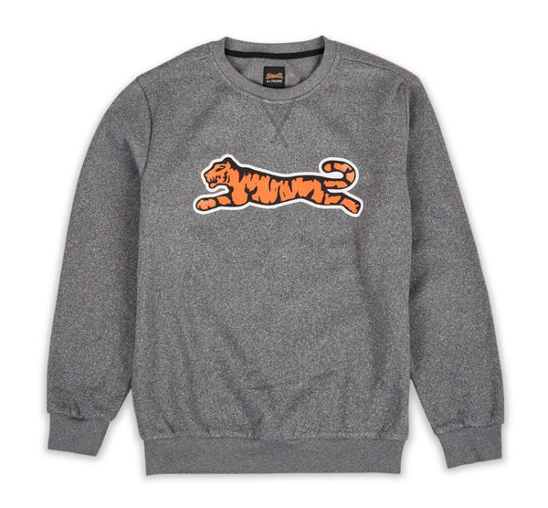 Le Tigre Bridge Crew (Grey)