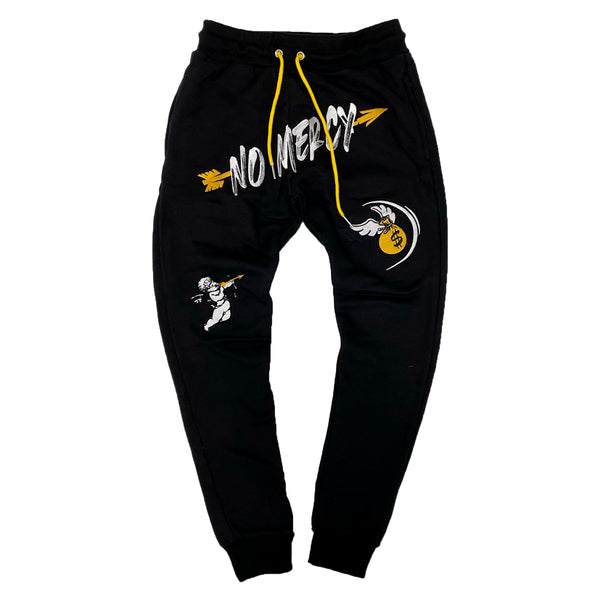 Retro Label No Mercy Joggers (Retro 9 University Gold)