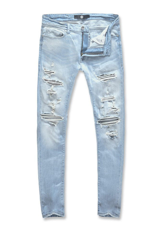Jordan Craig Sean El Barrio Denim (Ice Blue)
