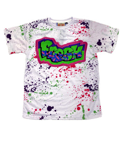 Retro Label Fresh Shirt (Retro 5 Alternate Bel-Air White)