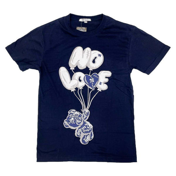 Retro Label No Love Air Shirt (Retro 3 Georgetown)