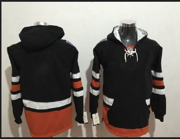 Philadelphia Flyers black