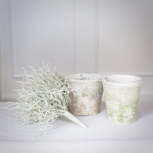 Rustic Pot (Available in Two Sizes)