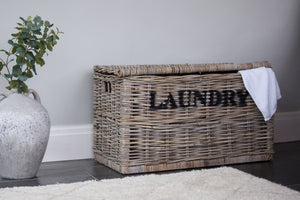 CharlesTed Laundry Basket