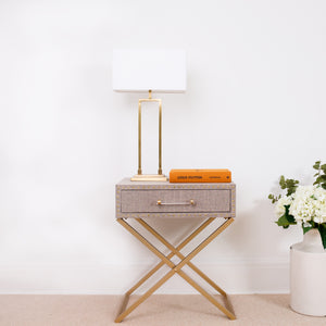 Megan Lamp (Late January Delivery)