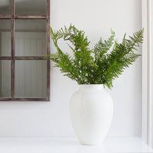 Load image into Gallery viewer, Fyn Ceramic Vase (Available in Two Sizes)