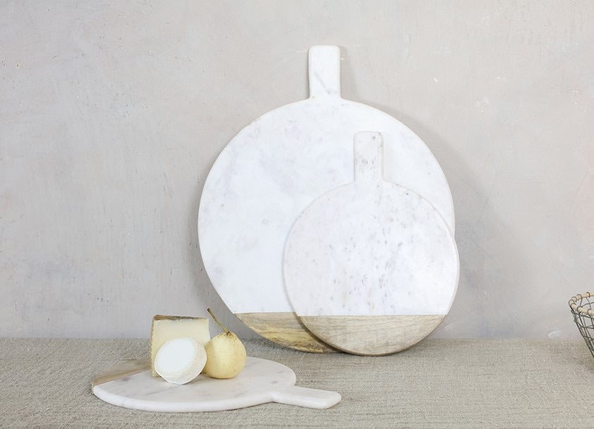 Marble Board (Available in two sizes)