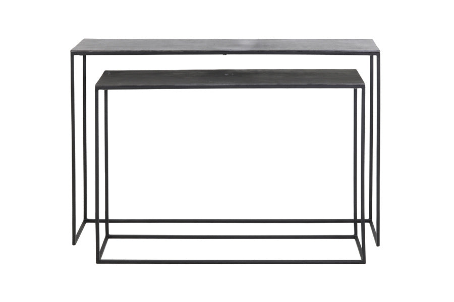 Sutton Long Console Table (Set of Two)