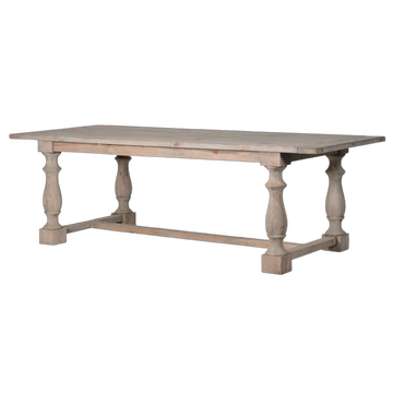 Aldercy Dining Table