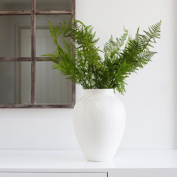 Fyn Ceramic Vase (Available in Three Sizes)