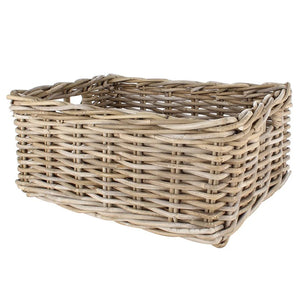 Saltash Oblong Basket (Available in Two Sizes)