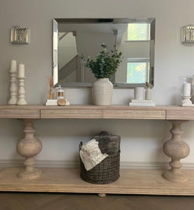 Laura Console Table
