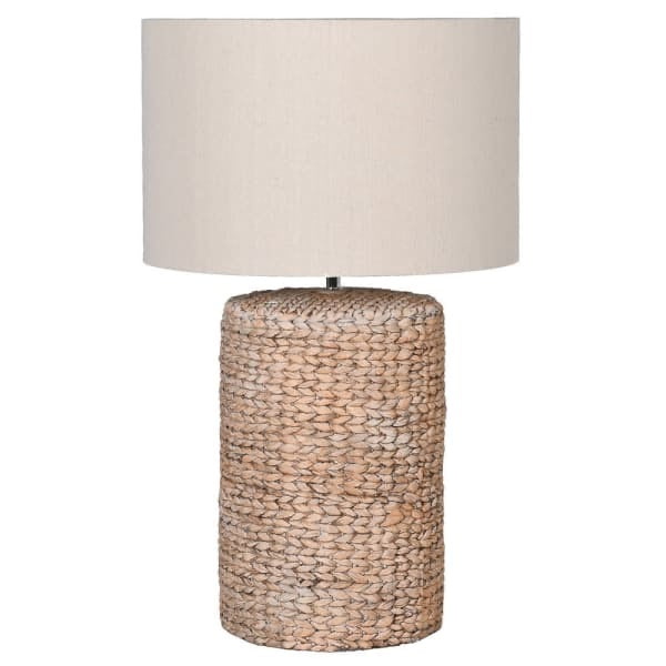 St Mawes Rope Effect Lamp