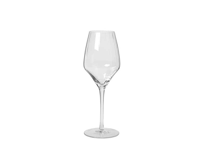 Crista Wine Glasses (Set of Four)