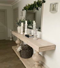 Load image into Gallery viewer, Laura Console Table