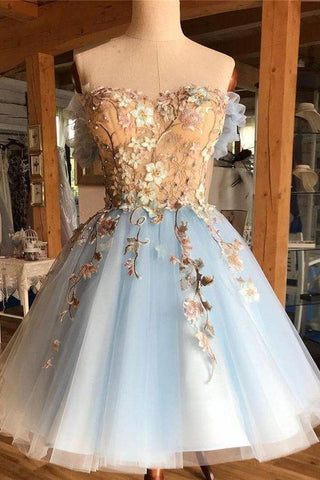 products/A_Line_Light_Blue_Off_the_Shoulder_Above_Knee_Homecoming_Prom_Dress_with_Appliques_PW939.jpg