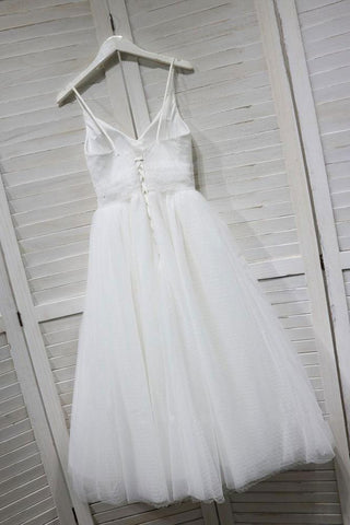 products/A_Line_Spaghetti_Straps_White_Lace_up_Tulle_V_Neck_Short_Prom_Dress_Homecoming_Dress_H1028-1.jpg