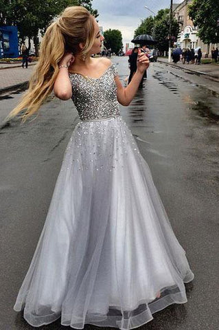 products/Chic_Sliver_Beaded_Off_the_Shoulder_Long_Prom_Dresses_V_Neck_Tulle_Dance_Dresses_P1056.jpg
