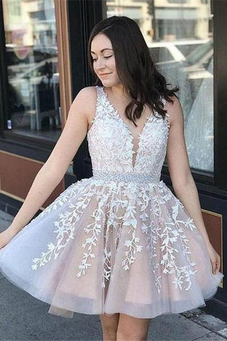products/Cute_A_Line_V_Neck_Lace_Appliques_Above_Knee_Hoco_Dresses_V_Back_Cocktail_Dress_H1043.jpg